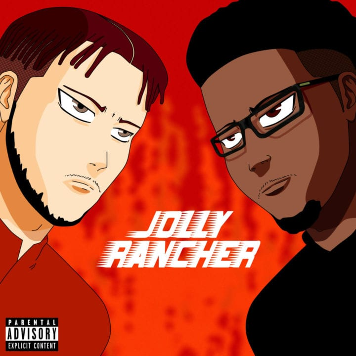 Listen to Jolly Rancher by Mike World And Akuchi