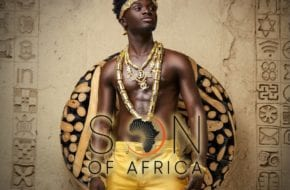 Kuami Eugene - Son of Africa (Album)