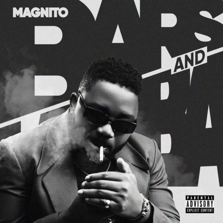 Magnito - Bars & Lamba
