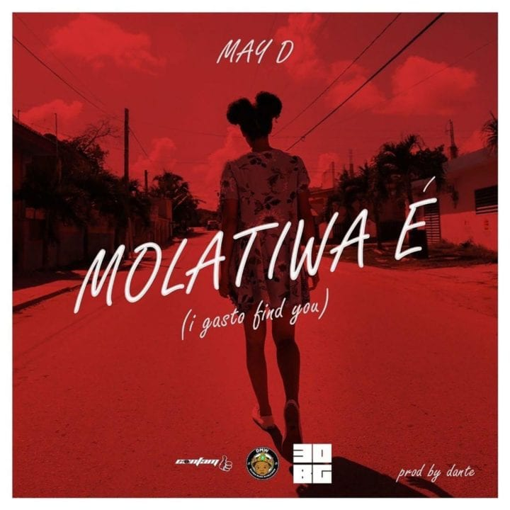 May D - Molatiwa E