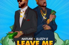 Nature, Slizzy E - Leave Me