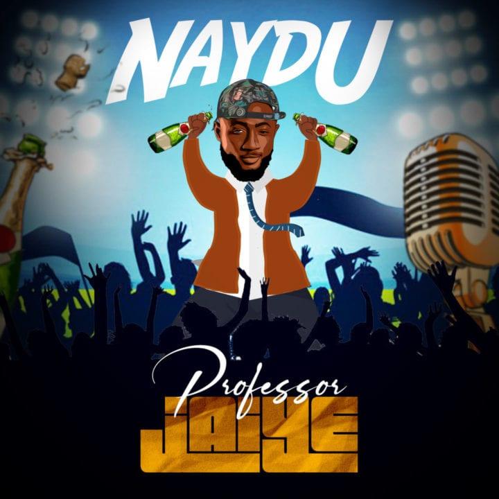 Naydu – Professor Jaiyé