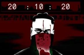Burna Boy - 20 10 20 #EndSARS Lekki Massacre