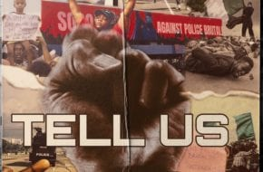 Skales - Tell Us