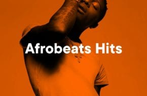 Best New Music - Afrobeats, Nigerian