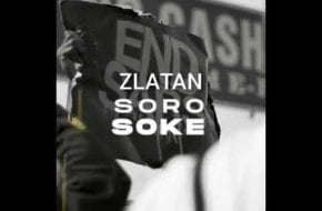 Zlatan - Soro Soke