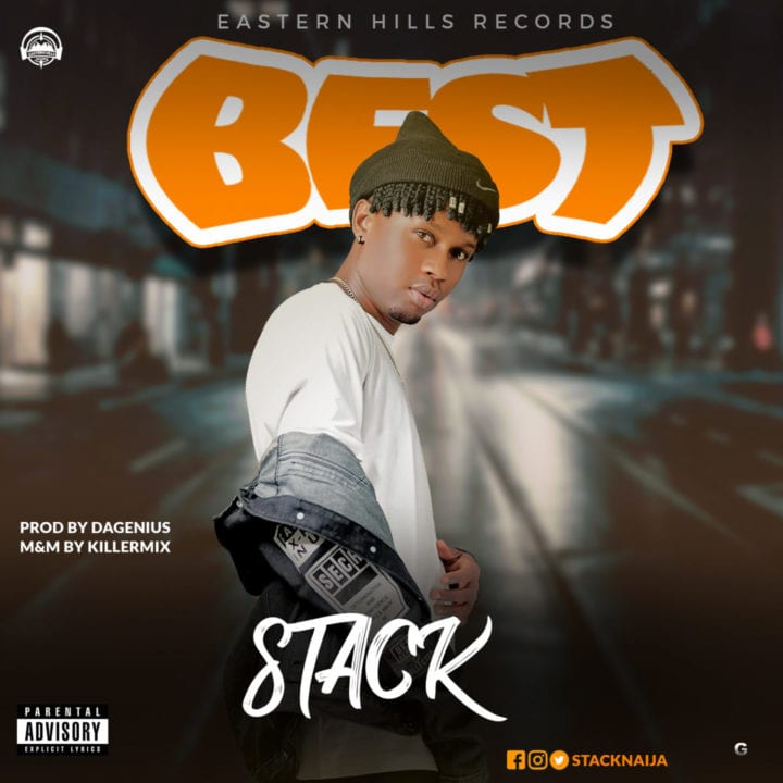 "STACK Comes Through With New Single ""Best"" – ."