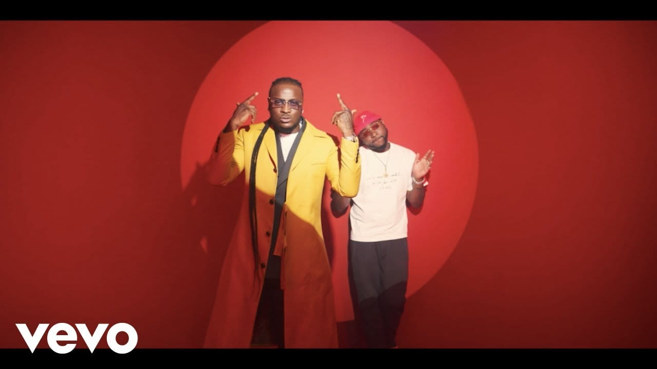 Governor Of Africa, Peruzzi & Davido Shine On Cincinnati Video