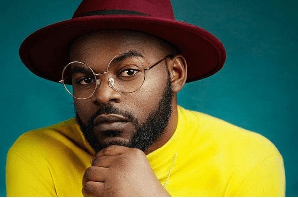 INTERVIEW: Falz Talks Comedy & Relationship With Father On Blackbox
