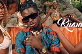 Kuami Eugene ft. Falz - Show Body
