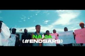 Dotman - Naija #EndSARS