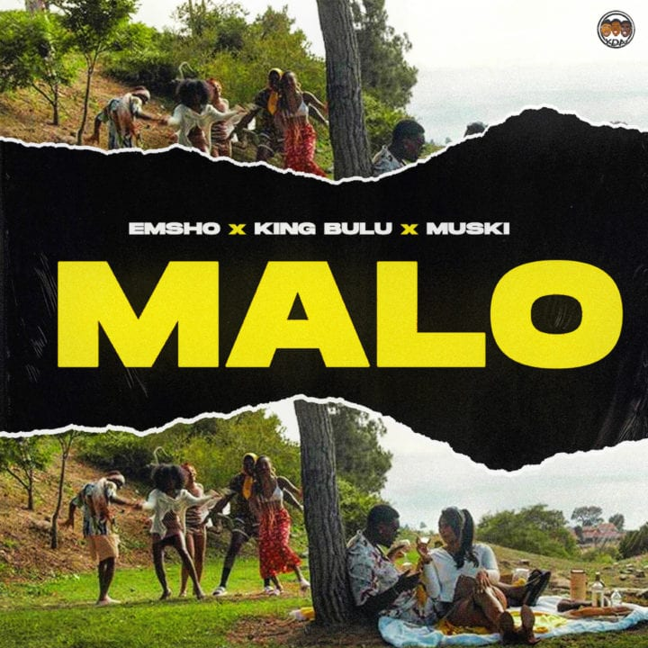 "Afrobeat Group Sensation, YDN is back with another visual ""Malo"""