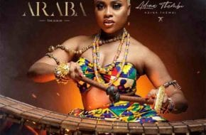 Adina Thembi Araba Album