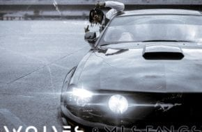 Alpha P - Wolves & Mustangs Vol. 1 EP