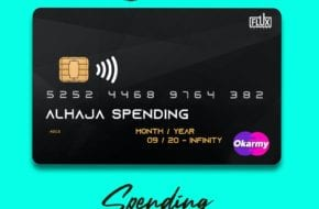 Alternate Sound, Okiemute - Spending