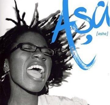 Asa by Asa