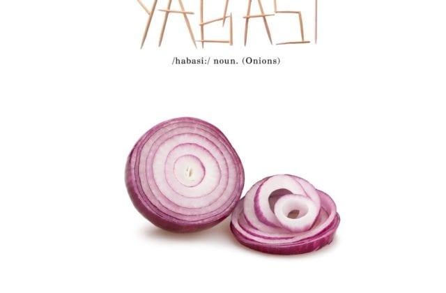 Basketmouth - Yabasi (Album)
