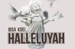 Bisa Kdei - Halleluyah