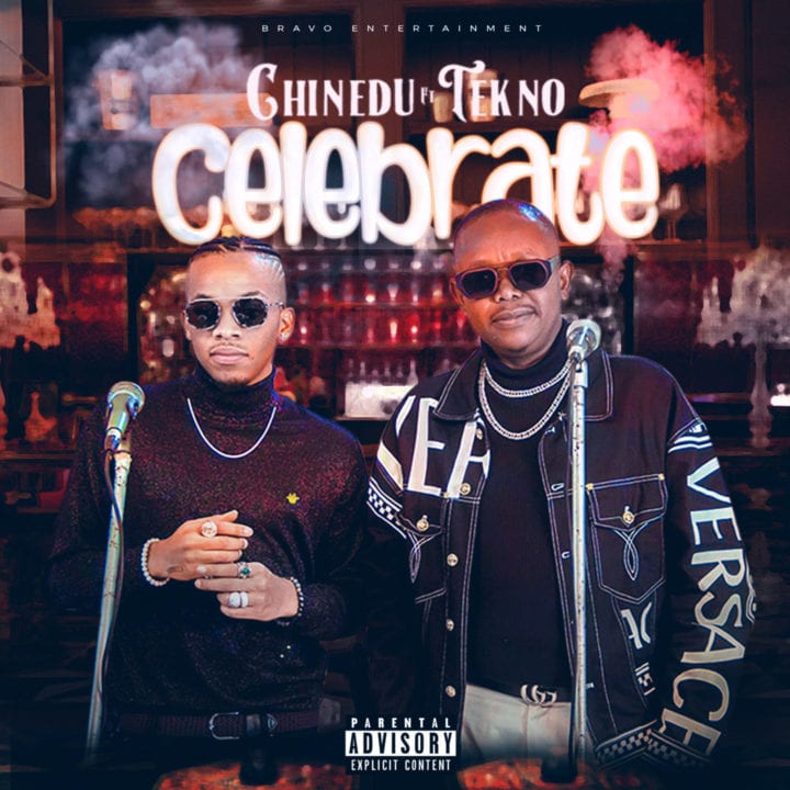 Watch Chinedu And Tekno On Video For – 'Celebrate'