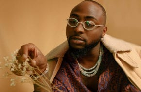 Davido collaborations