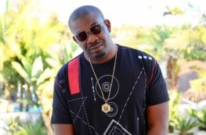 Don Jazzy Acquires New Mansion