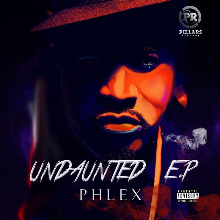 Phlex Features Charass on Powerful Benediction Song, 'Confirm'