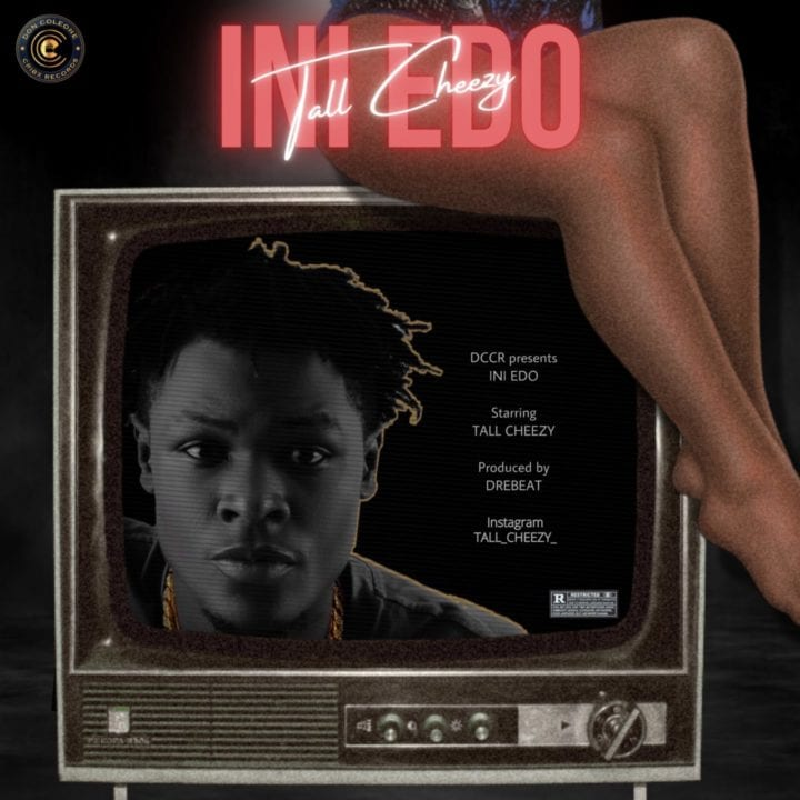 """Tall Cheezy Is In Love On New Single – """"Ini Edo"""""""