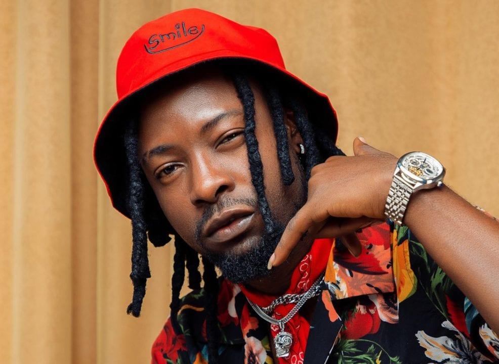 Jack Adokiye (J100) – New MOD Label Signee