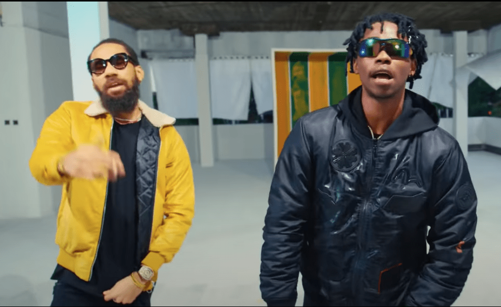 Jeriq and Phyno Combine On Video For 'Remember' (Remix) - download Mp3