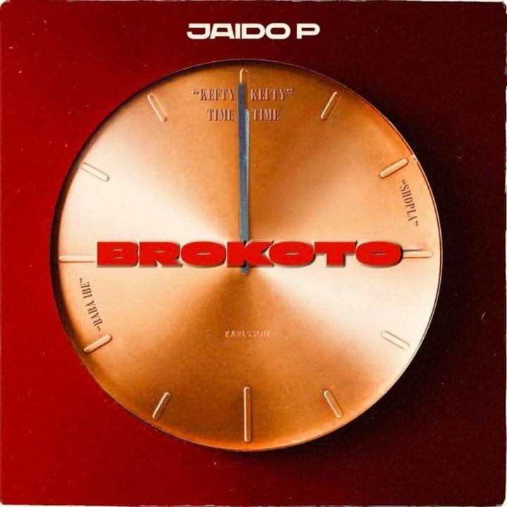 Jaido P - Brokoto