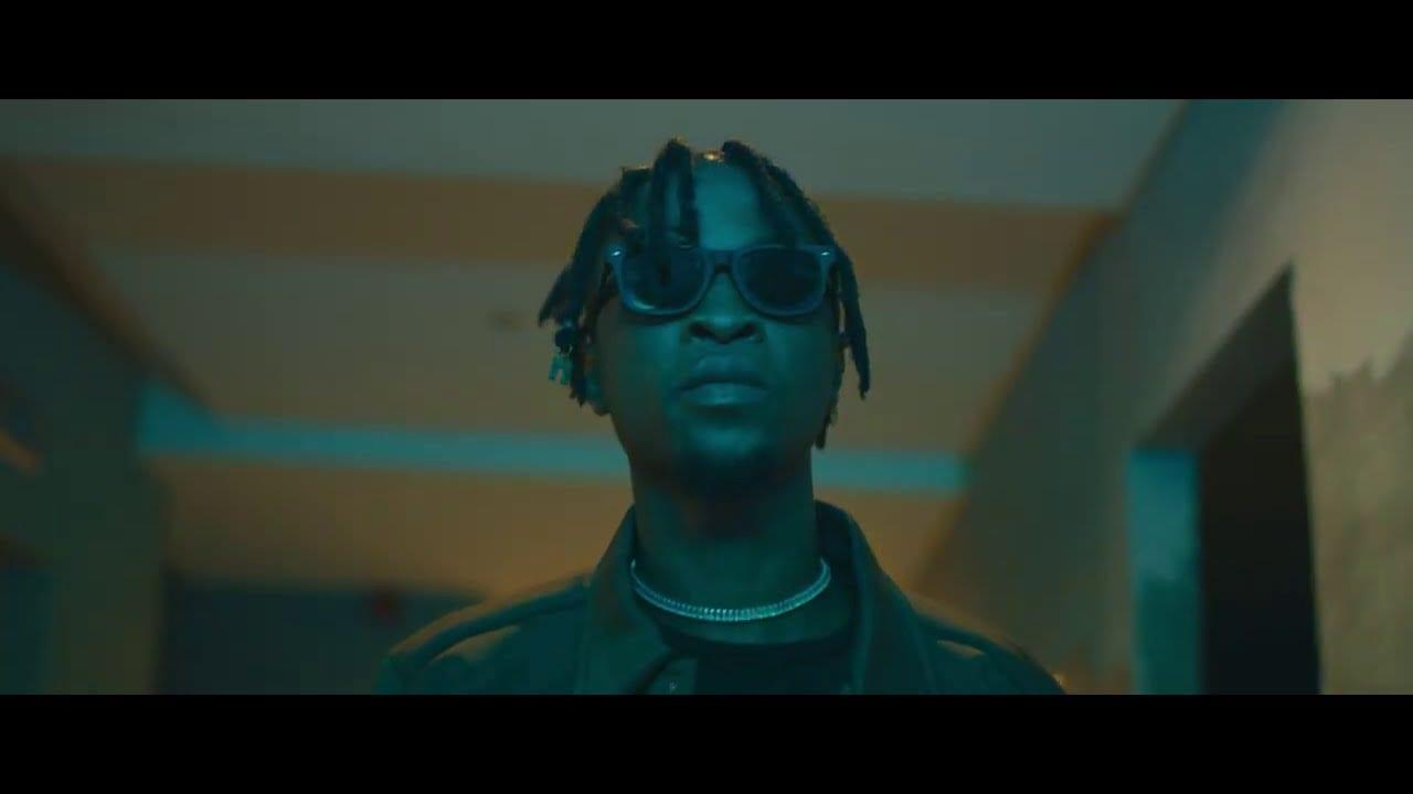 Laycon, Deshinor - Hip Hop