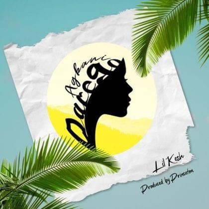 Lil Kesh - Agbani Darego