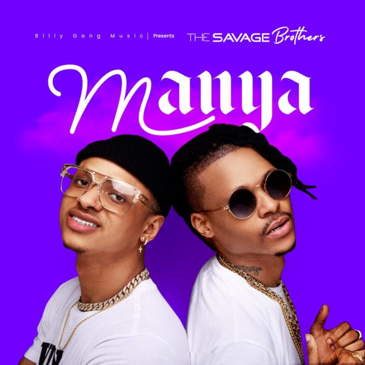 The Savage Brothers Release New Single – 'Manya'