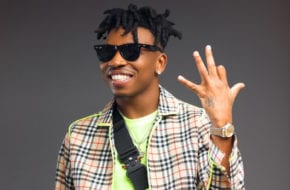 Mayorkun Geng Headies