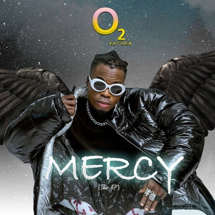 HND Records Presents: O2 Father - Mercy EP