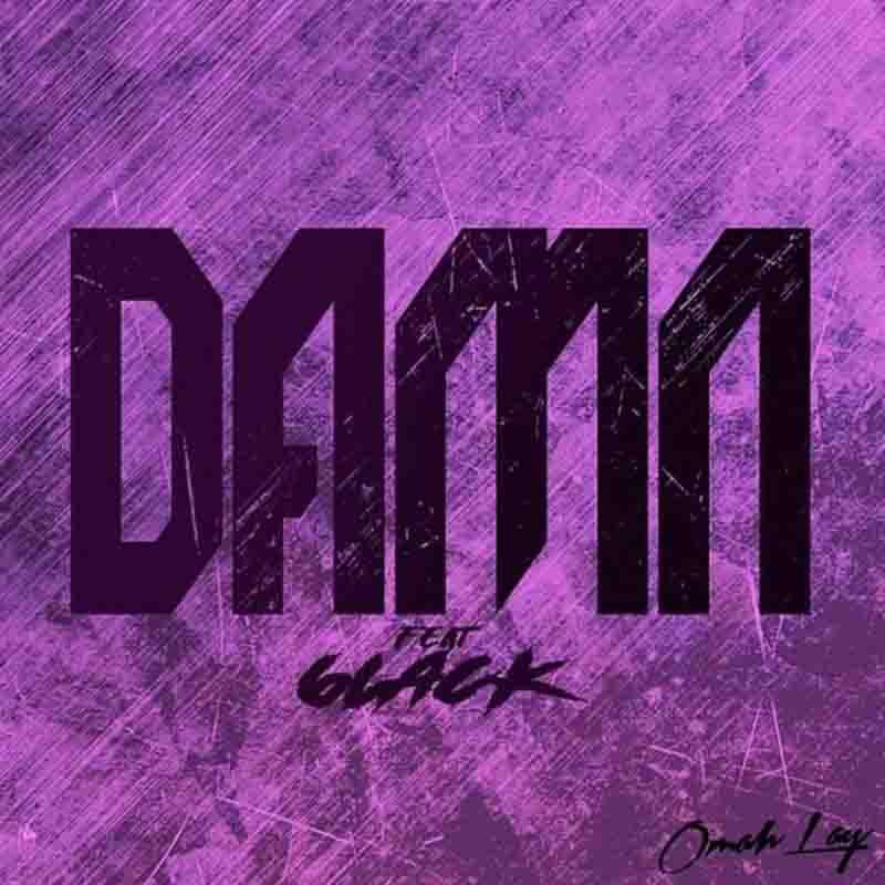 Omah Lay, 6lack - Damn (Remix)