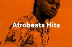 Best New Music Afrobeats: Omah Lay - Timaya - Lil Kesh - Qdot - Basketmouth