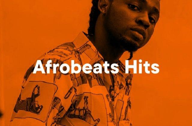 Best New Music Afrobeats: Omah Lay - Timaya - Lil Kesh - Qdot - Basketmouth