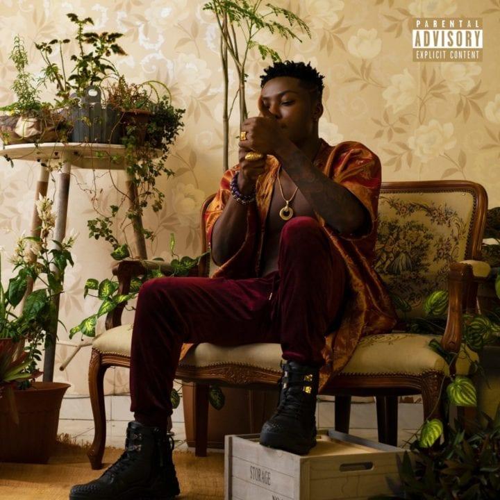 Reekado Banks - Off The Record (EP)