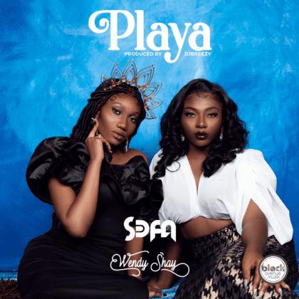 Gh Divas, Sefa & Wendy Shay Collaborate on 'Playa' - WATCH