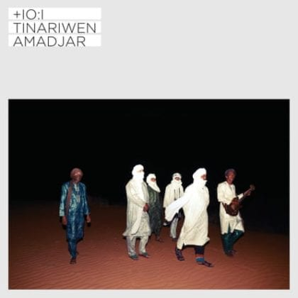 Tinariwen Amadjar Grammy 2021
