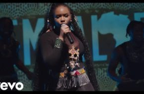 Yemi Alade - Night & Day (Live Session)