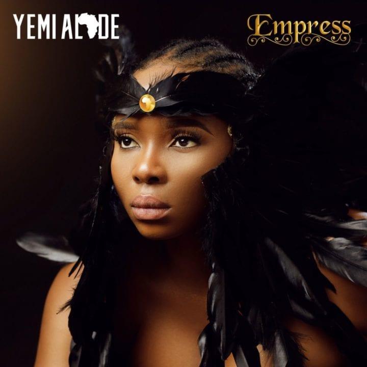 Yemi Alade, Rudeboy - Deceive