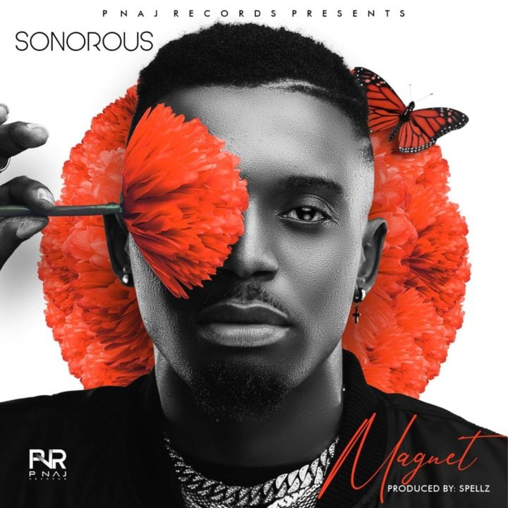 Sonorous Releases Spellz Produced Single, 'Magnet'