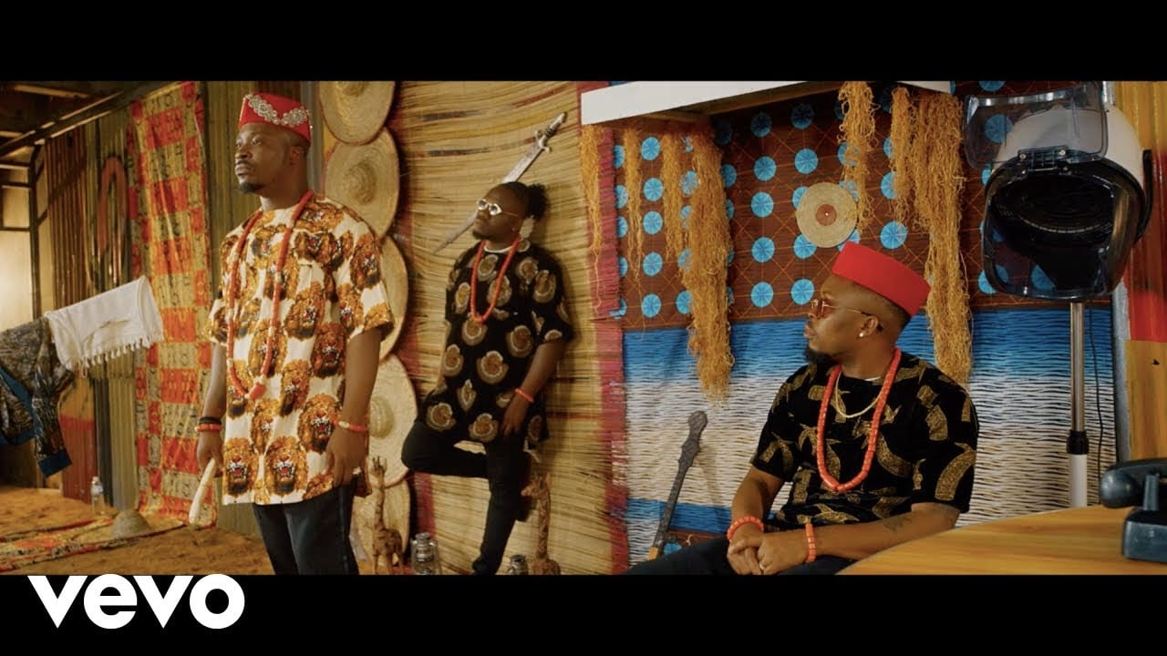 """Jaywon Released Video For """"Inside Life"""" featuring Umu Obiligbo"""
