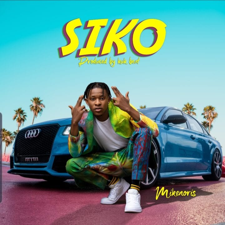 Mikenoris Is Exciting On New Single – 'Siko'