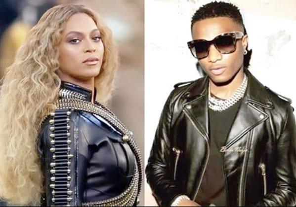 """Beyonce & Wizkid's """"Brown Skin Girl"""" gets Grammy Nomination"""