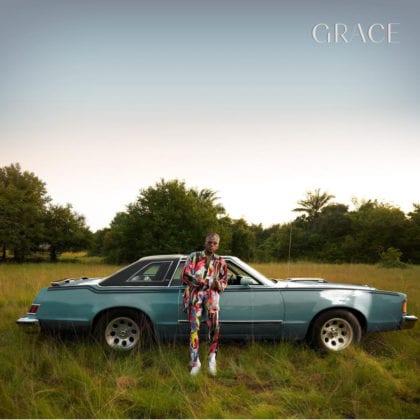 Dj Spinall Unveils 'Grace' album Tracklist