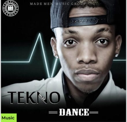 10 Best Songs Of Tekno over the years - See List | Notjustok