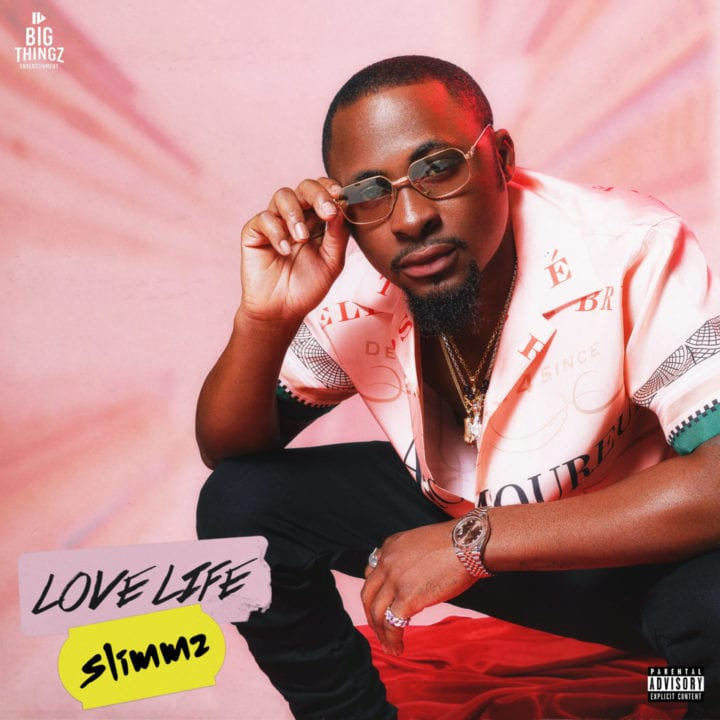"Slimmz releases a single 'Kowo wole', off his EP titled ""Love Life"" - Download Mp3"